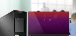 联想宣布 预装Ubuntu系统联想电脑全面推向零售市场