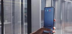中兴率先量产商用屏下摄像头 首发机型为中兴AXON 20 5G