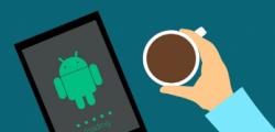 谷歌已经迫不及待的地预告安卓Android 12