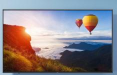 小米Redmi智能电视A系列四款新品首销