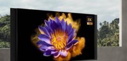 小米宣布了旗下首款超高端电视新品