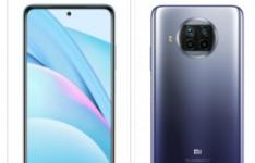 小米米10T Lite是第一款Snapdragon 750G手机 显示屏也具有120Hz