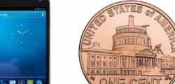 亚马逊以一分钱的价格提供VerizonGalaxyNexus