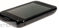 索尼ST21i将重命名为索尼XperiaTipo这是索尼负担得起的设备