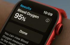 苹果Watch 6脉搏血氧仪没有FDA许可 这就是为什么