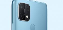 亚马逊印度详细介绍了Oppo A15智能手机三重后置摄像头