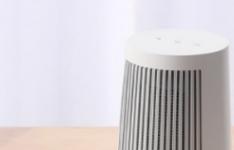 小米有品宣布米家桌面暖风机首销 售价129元