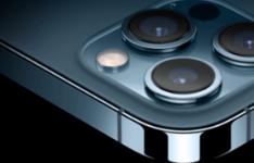 今年苹果iPhone 12系列的影像功能堪称大跳跃 终于iPhone也开始堆硬件了