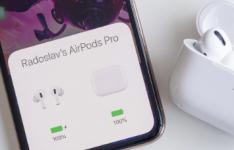 苹果AirPods Pro现在在亚马逊Prime Day上享有20%的折扣