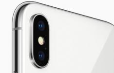 苹果iPhoneX手机拍照声音怎么关闭