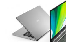 宏cer在Swift系列中又增加了两款笔记本电脑