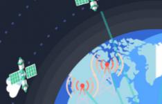苹果将来可能会发射自己的卫星