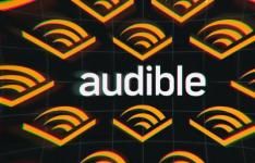 亚马逊正在将Audible变成一个真正的播客应用程序 但是还有很长的路要走