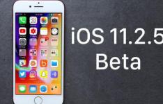 了解一下iOS11.2.5beta3更新了什么内容