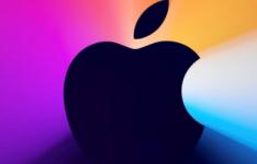 苹果在11月10日宣布活动时取笑更多