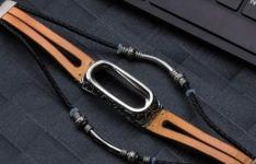 小米手环4的这些手链会让您大开眼界