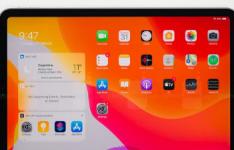 苹果升级了iPadPro旁边包装盒中找到的关键配件