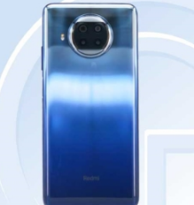 小米Redmi Note 9系列起售价预计在1000元左右