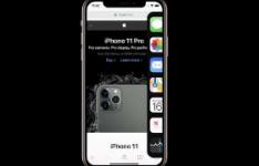 苹果分享iPhone 12视频上的新日常实验