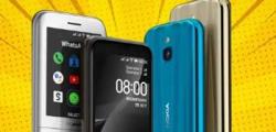 推出诺基亚6300和诺基亚8000 4G功能电话