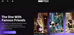 HBO Max终于来到了亚马逊Fire TV设备