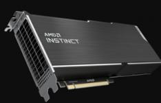 AMD正式发布了新一代Instinct MI100计算卡
