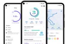 谷歌向其Fit移动应用添加了新的健康中心和睡眠跟踪指标