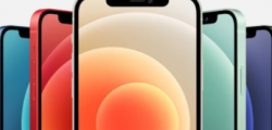 苹果iPhone 12 mini出现了更严重的问题