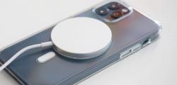 苹果MagSafe Duo充电器比普通MagSafe充电器对iPhone 12的充电速度更慢