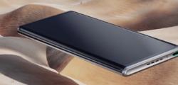 OPPO全球首发了卷轴屏概念机OPPO X 2021智能手机