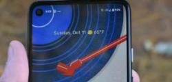 适用于Verizon的谷歌Pixel 4a 5G的第二个变体 价格为599美元