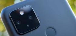谷歌Camera 8.1获得了Storage Saver选项以捕获更多照片和视频