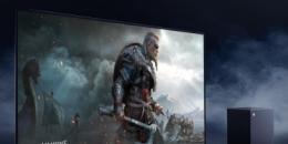 微软表示LG OLED电视是在Xbox Series X上体验HDR游戏的最佳方式