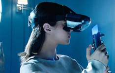 谷歌和迪士尼联手打造Mandalorian AR体验