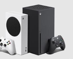 微软在今年夏末时透露他们开始生产新主机Xbox Series S