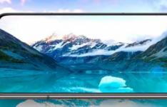三星Galaxy A90 5G在其包装盒中展示了其设计和功能
