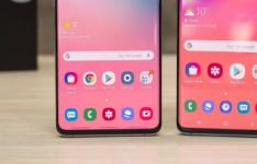 三星宣布其所有来自Galaxy A51 及更高版本的手机