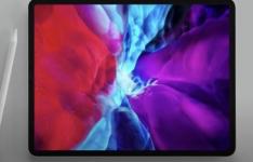 据外媒最新消息称 明年年初苹果要推出全新的苹果iPad Pro