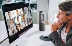 该启动程序使您可以编辑视频会议会话的录像