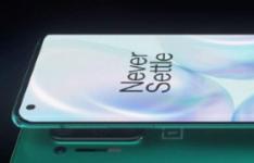 OnePlus8ProHD播放错误将于本月通过更新修复