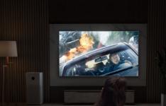 小米展示了其首款OLED电视HDMI 2.1和游戏功能