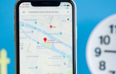 谷歌宣布了一项对谷歌Maps的有用更改 该更改现已推出
