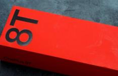 OnePlus 8系列欢迎该家族的新成员OnePlus 8T 5G智能手机