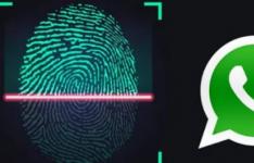 WhatsApp指纹锁现已成为现实它是如何工作的