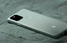 Google将为旧版Pixel手机添加Pixel 5功能