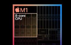 苹果的首款硅芯片如何与x86相提并论