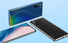 格力旗下首款5G手机悄然上架格力商城 称大松5G手机