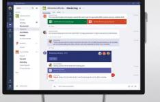 微软MicrosoftTeams正在获得可能会节省大量时间的Outlook集成