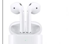 苹果首款头戴式无线耳机AirPods Max正式发售