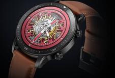 荣耀Watch SPro的关键细节和发布日期揭晓